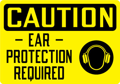 Stonehouse Signs OSHA Personal Protection / PPE Signs