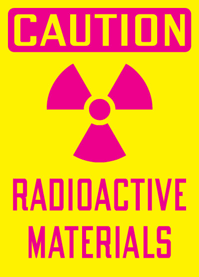 Radiation Hazard Sign  Caution Radioactive Materials. Based Zodiac Sign Signs Of Stroke. Learn From Yesterday Stickers. Sidebar Banners. High Re Logo. Quatation Stickers. Christmas Song Signs Of Stroke. Oils Signs. Bike Helmet Decals