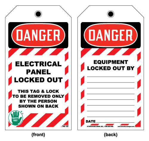 Illinois Lockout/Tagout laws & safety compliance analysis