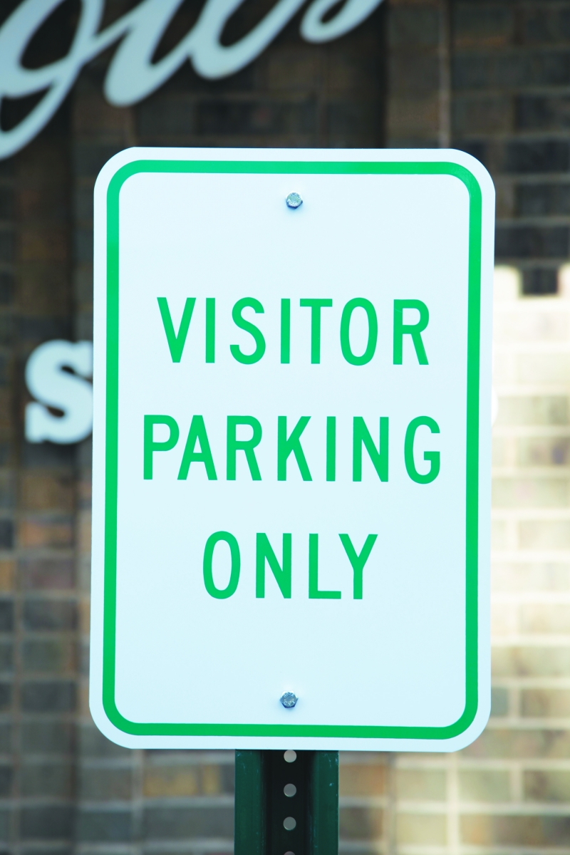 Custom Sign Solutions For Any Visual Communication Problem-Double your Marketing ROI