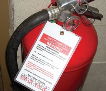 Required Inspection Tags For Businesses Stonehouse Signs