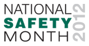 Stonehouse Signs National Safety Month 2012