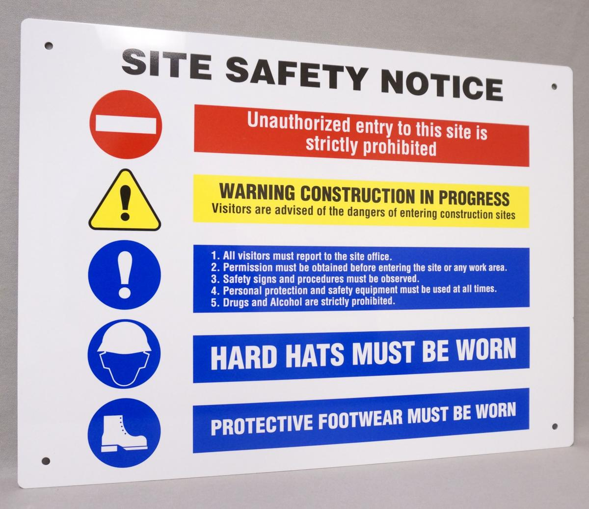 safety on a construction site How do we protect our construction workers on site adherence to osha  standards is key but what other safety factors can you implement to.