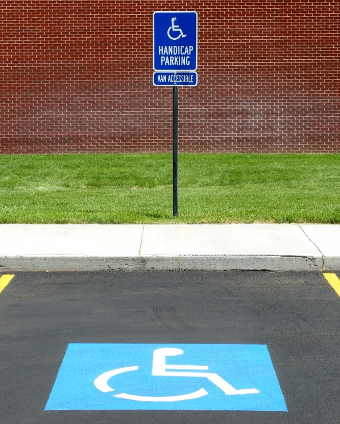 Stonehouse Signs Standard and Custom Parking Signs