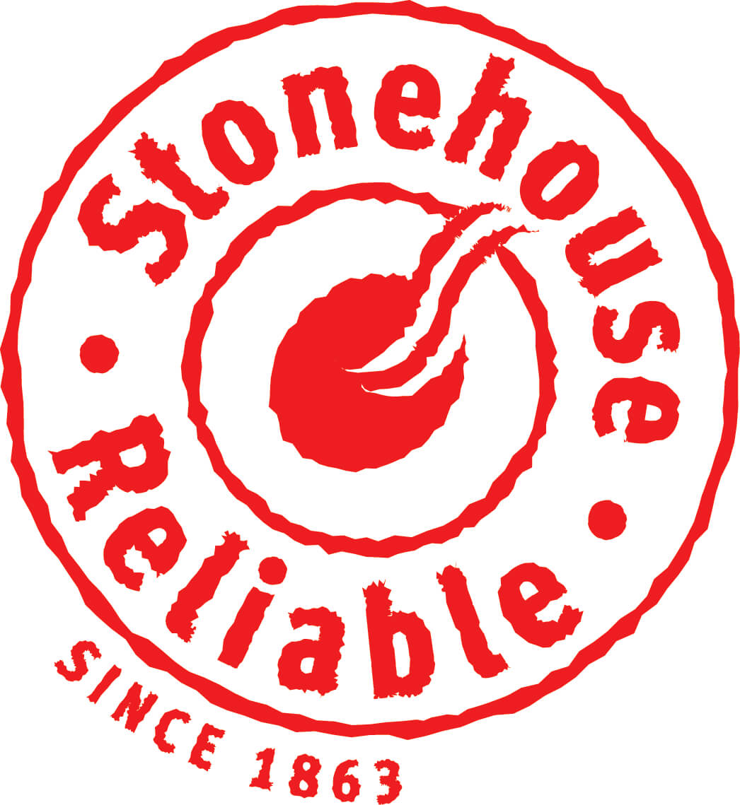 Stonehouse Reliable Stamp