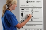 Stonehouse Signs Custom Medical Center Whiteboards