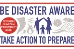 Stonehouse Signs Recognizes National Preparedness Month This September