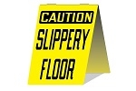 Stonehouse Signs Caution Slippery Floor Sign