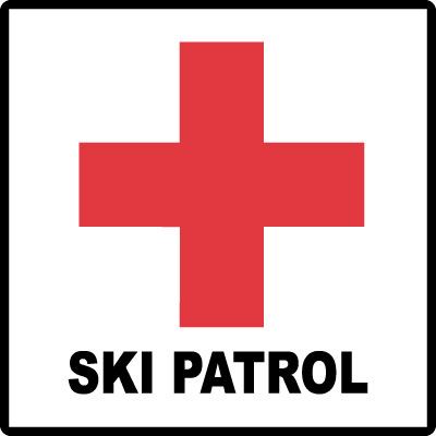 how to become ski patrol