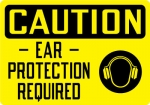 OSHA Personal Protection Safety Signs from Stonehouse Signs