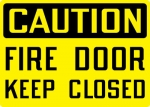 OSHA Direcitonal and Doorway Safety Signs from Stonehouse Signs
