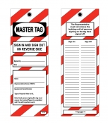Click here to view a larger version of this Custom Lockout Tag!