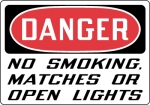 Top OSHA Wordings OSHA Safety Signs from Stonehouse Signs