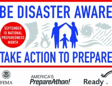 National Preparedness Month Part Two – Helpful Tips for Businesses to Prepare for Emergency Events
