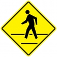 mutcd law changes part v changes in sign sizes