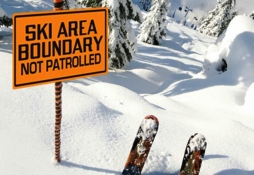 Ski Trail Signs and ANSI B.77 Lift Signs for your resort.