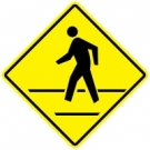 View Our Complete Selection of Standard Traffic Signs