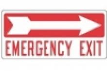 Emergency Exit Signs Help Businesses Prepare for Severe Weather Preparedness Wee