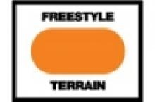 New NSAA Freestyle Terrain Park Safety Signs