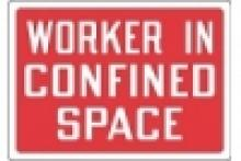 Stonehouse Signs Confined Space Signs