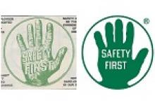 Stonehouse Signs Safety First Hand History